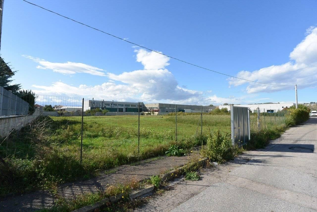 Sale Building land Montesilvano