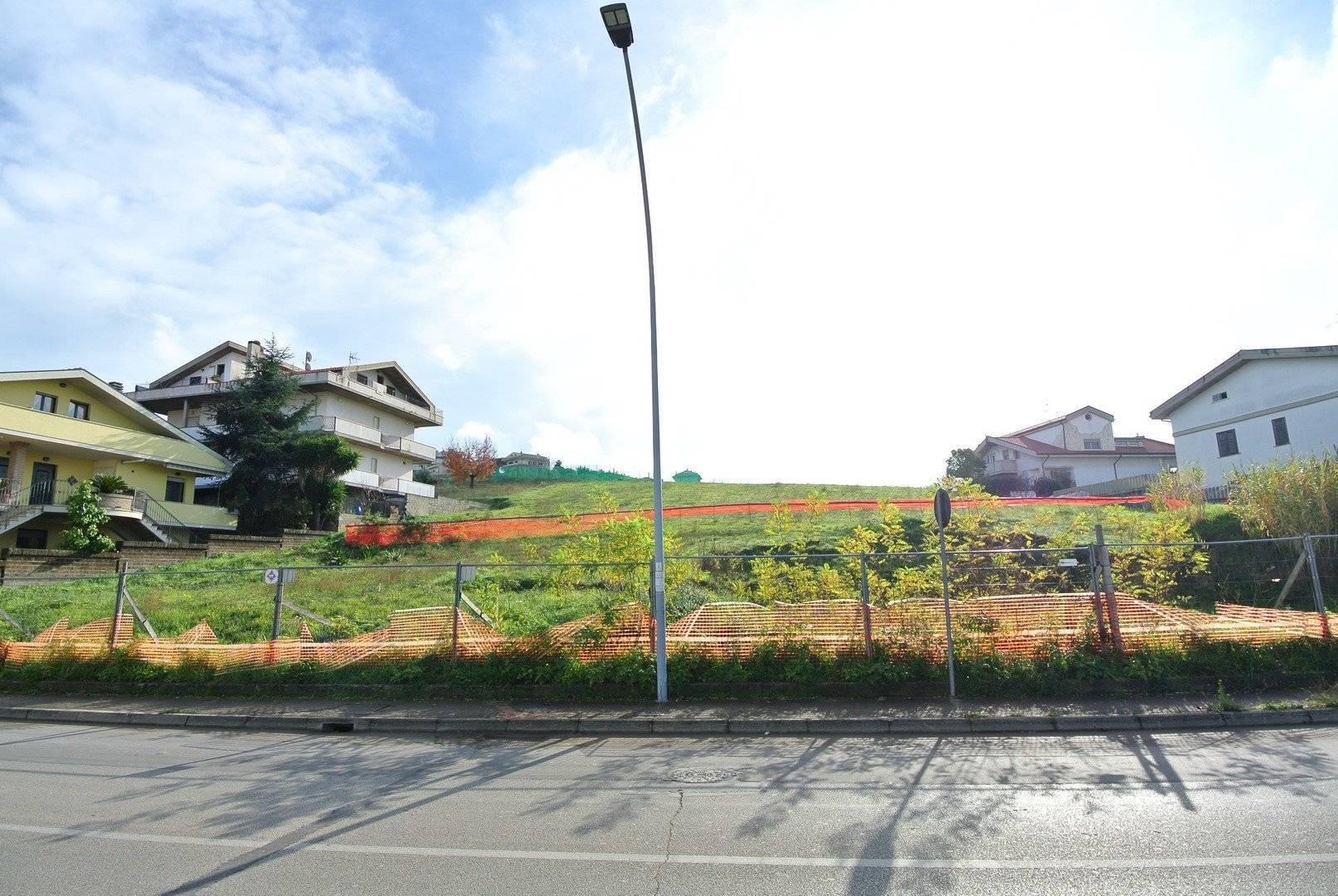 Vendita Terreno edificabile Montesilvano