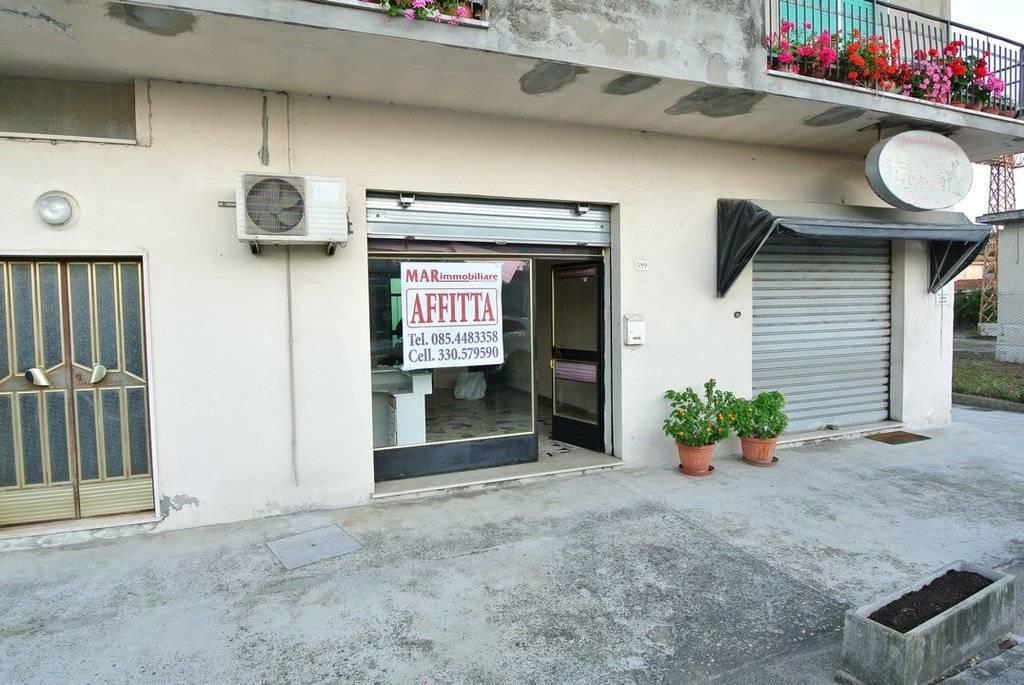 Rental Premises Montesilvano